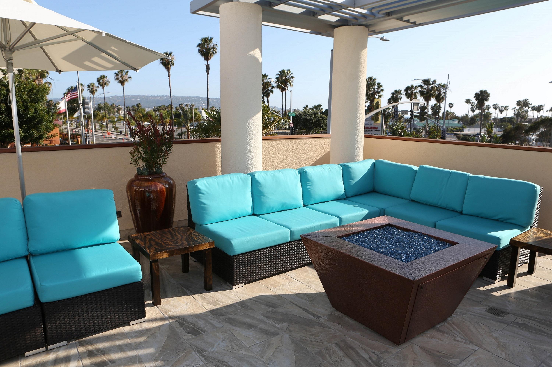 The Redondo Beach Hotel image 4