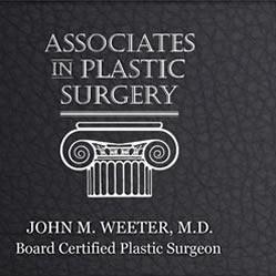 John M Weeter MD