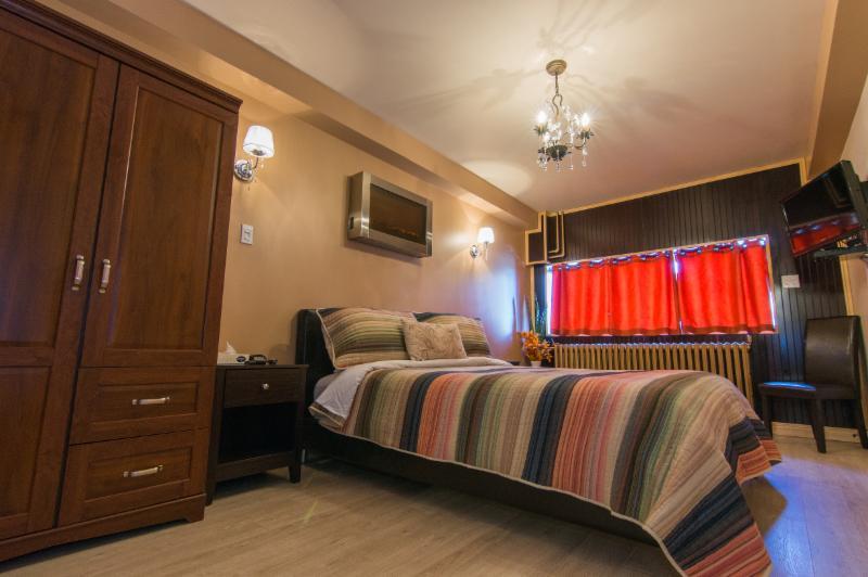 Appart Hôtel Trois-Rivières