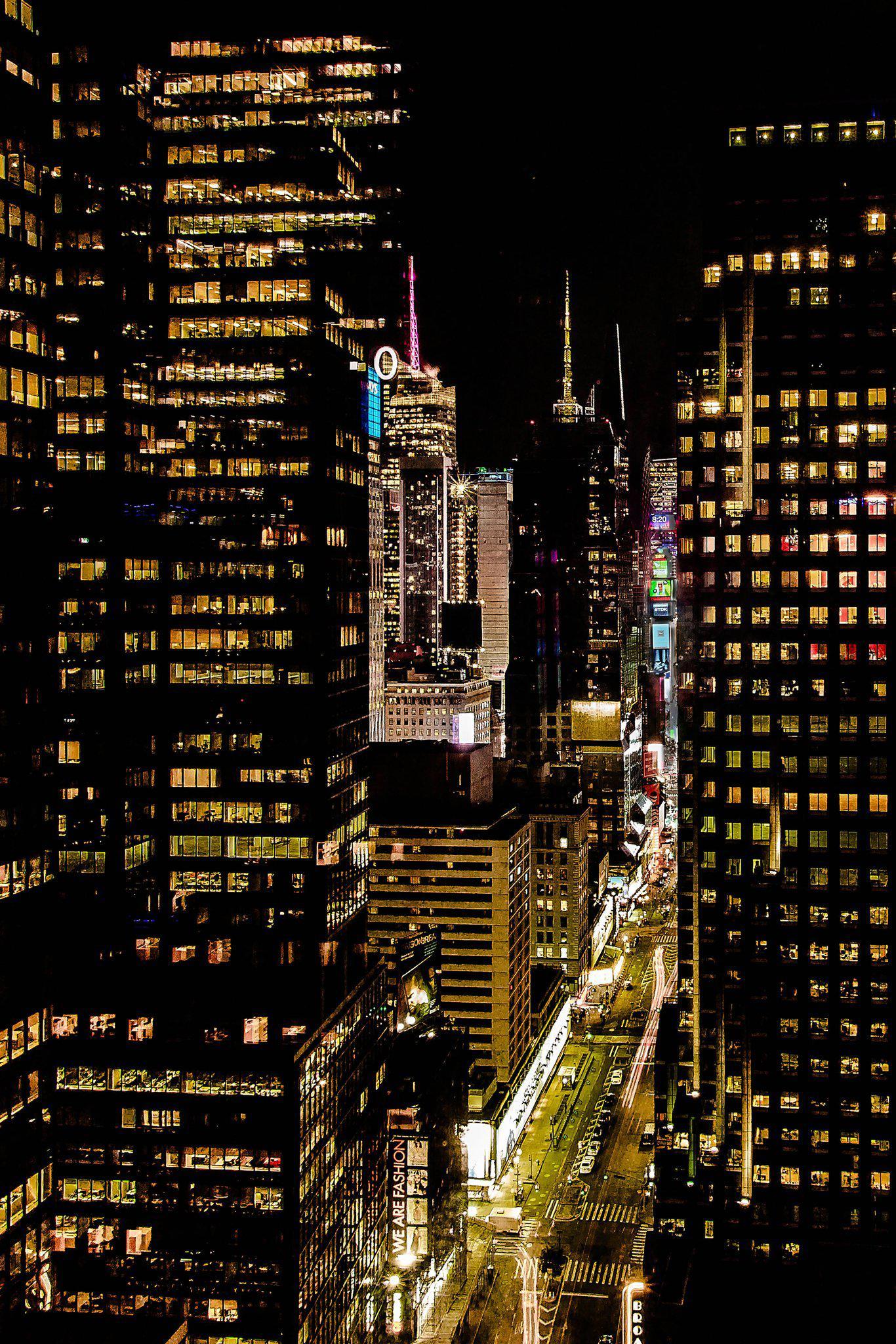 Courtyard by Marriott New York Manhattan/Central Park