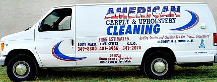 American Carpet Cleaning image 0