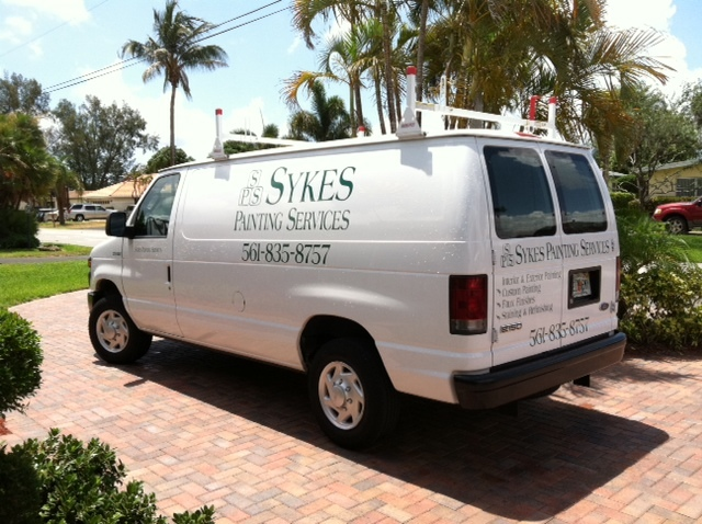 Sykes Painting Services image 3