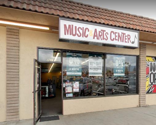 Music & Arts Center image 0