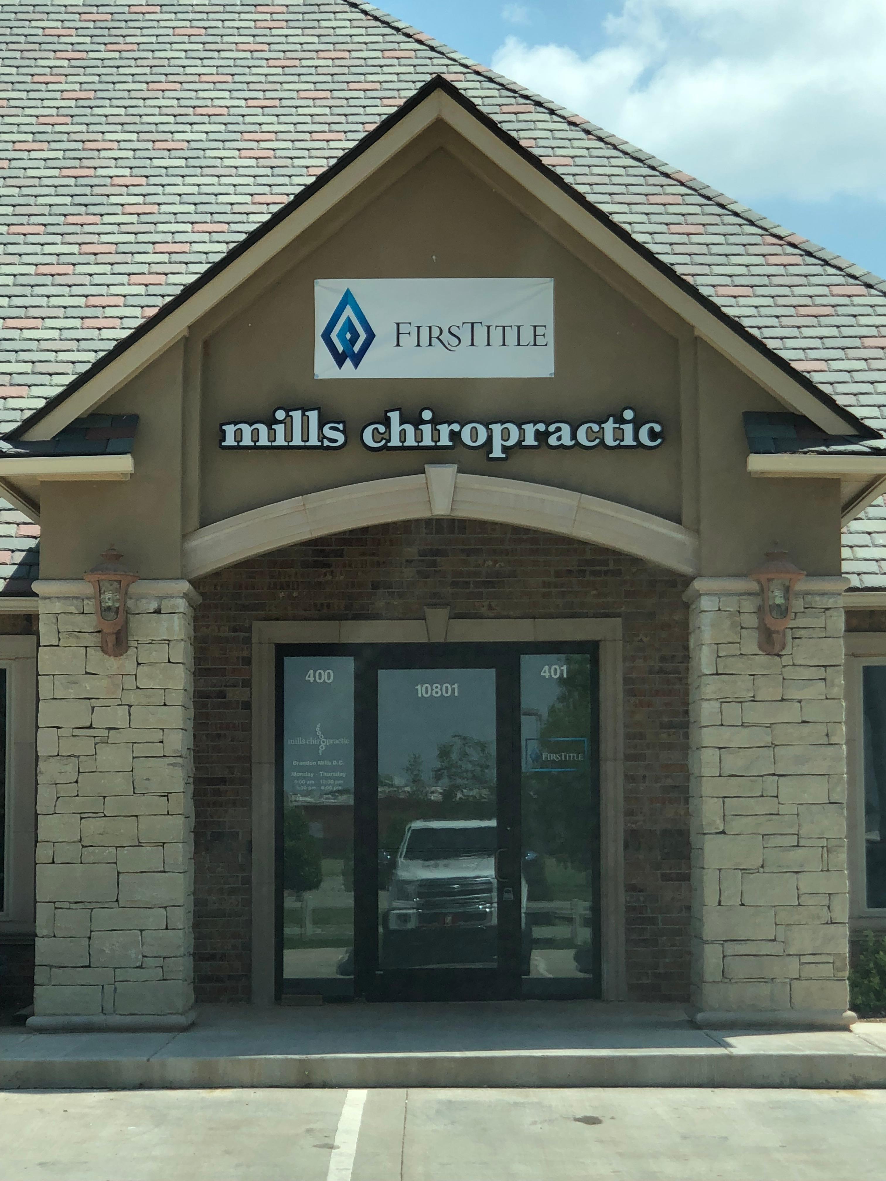 Mills Chiropractic image 3