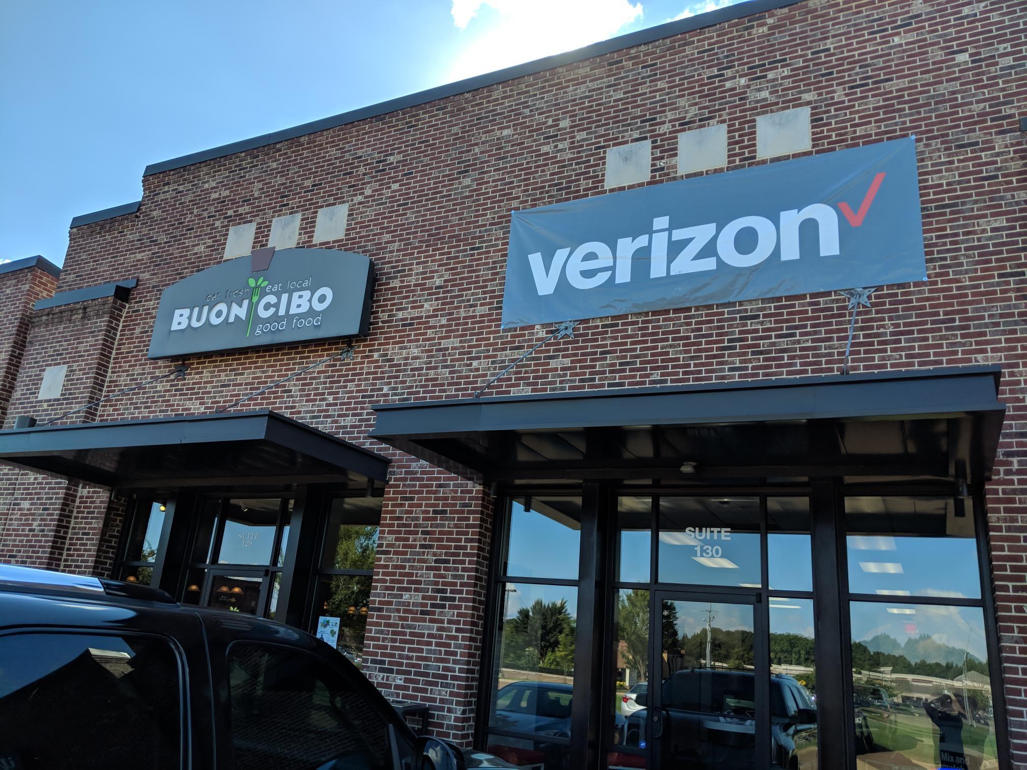 Verizon Authorized Retailer - Wireless Zone image 1