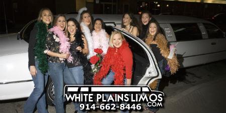White Plains Limos image 6
