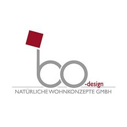 Logo von Bo-design Natürliche Wohnkonzepte GmbH