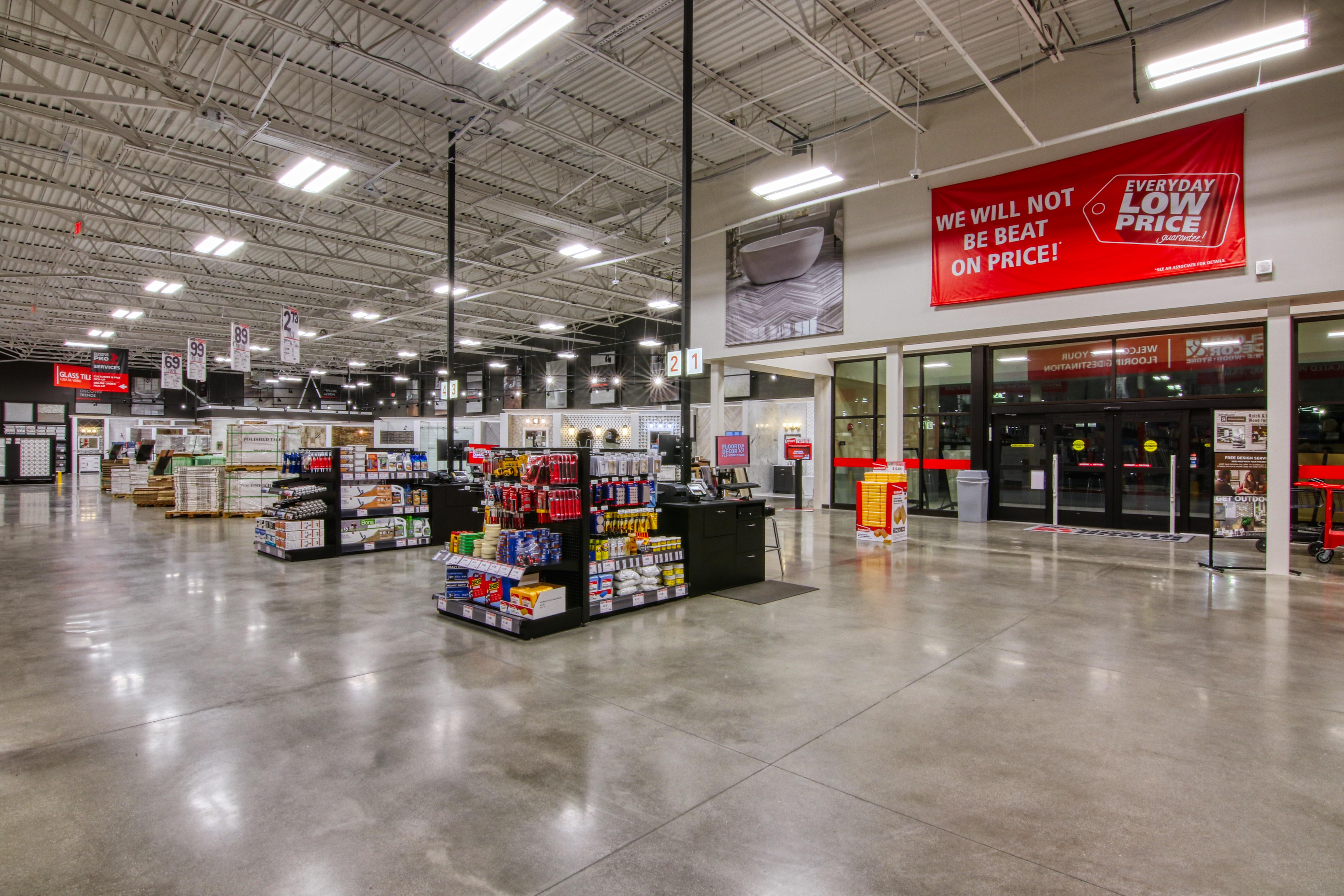 Floor Decor 500 Carson Town Center