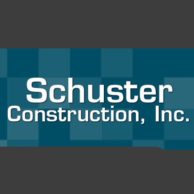Schuster Construction, Inc. image 0