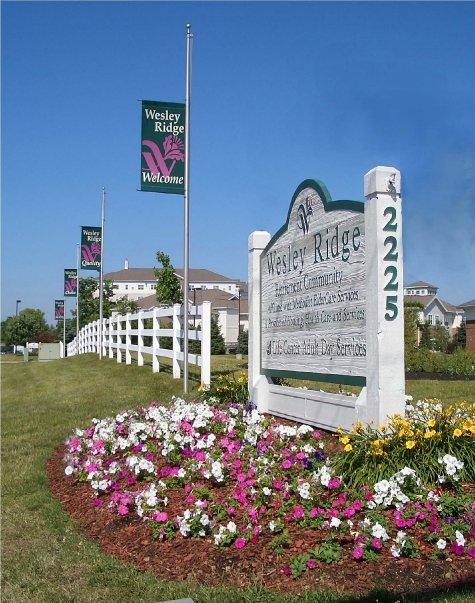 Wesley Ridge Retirement Community image 1
