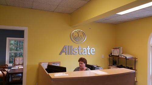 Parminder Saini: Allstate Insurance image 2
