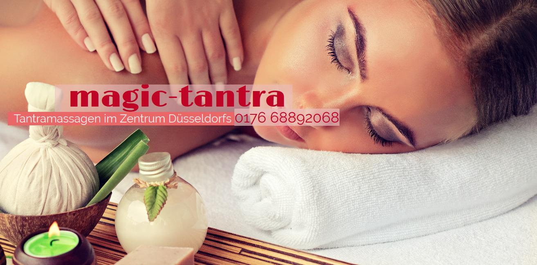 Tantra massage düsseldorf Home
