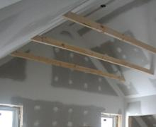 Vectis Drylining & Ceilings Ltd