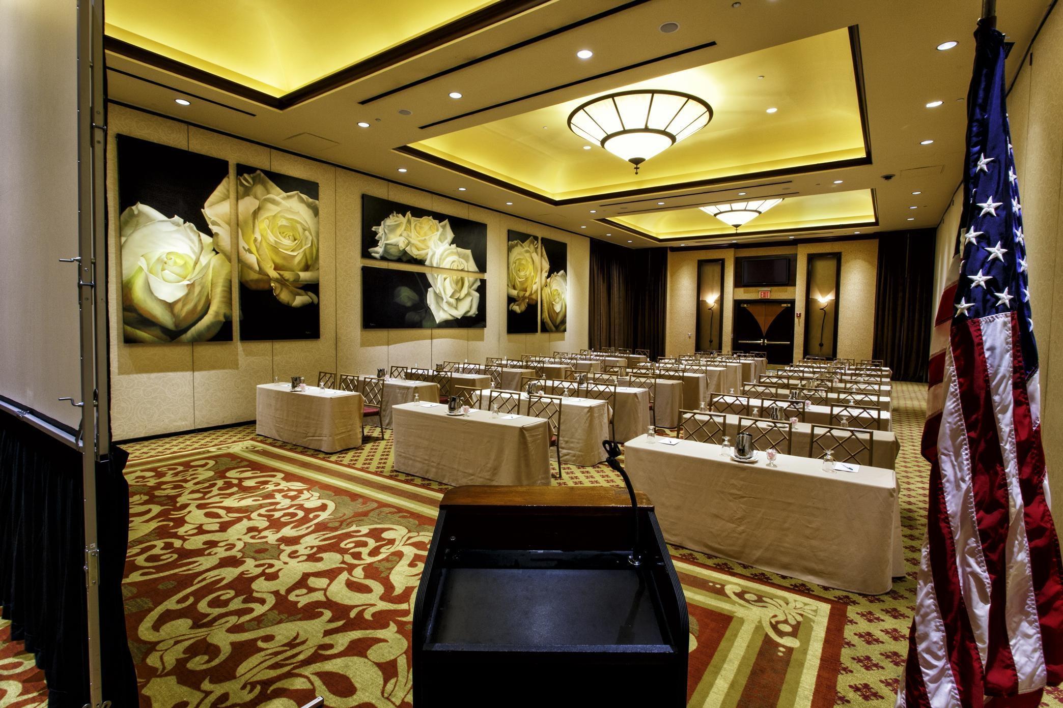 Nicotra's Ballroom