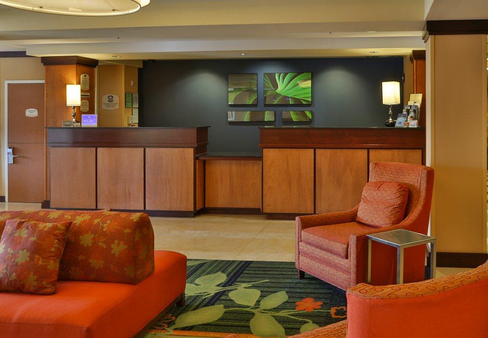 Fairfield Inn & Suites by Marriott Mobile Daphne/Eastern Shore image 2
