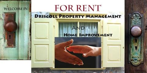 Driscoll Property Management & Home Improvement Co LLC image 0