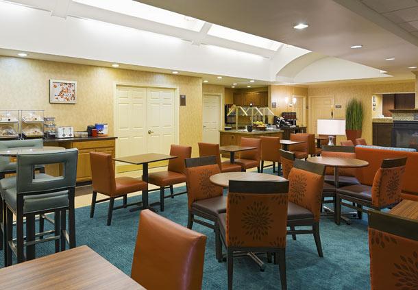 Residence Inn by Marriott Philadelphia Montgomeryville image 3
