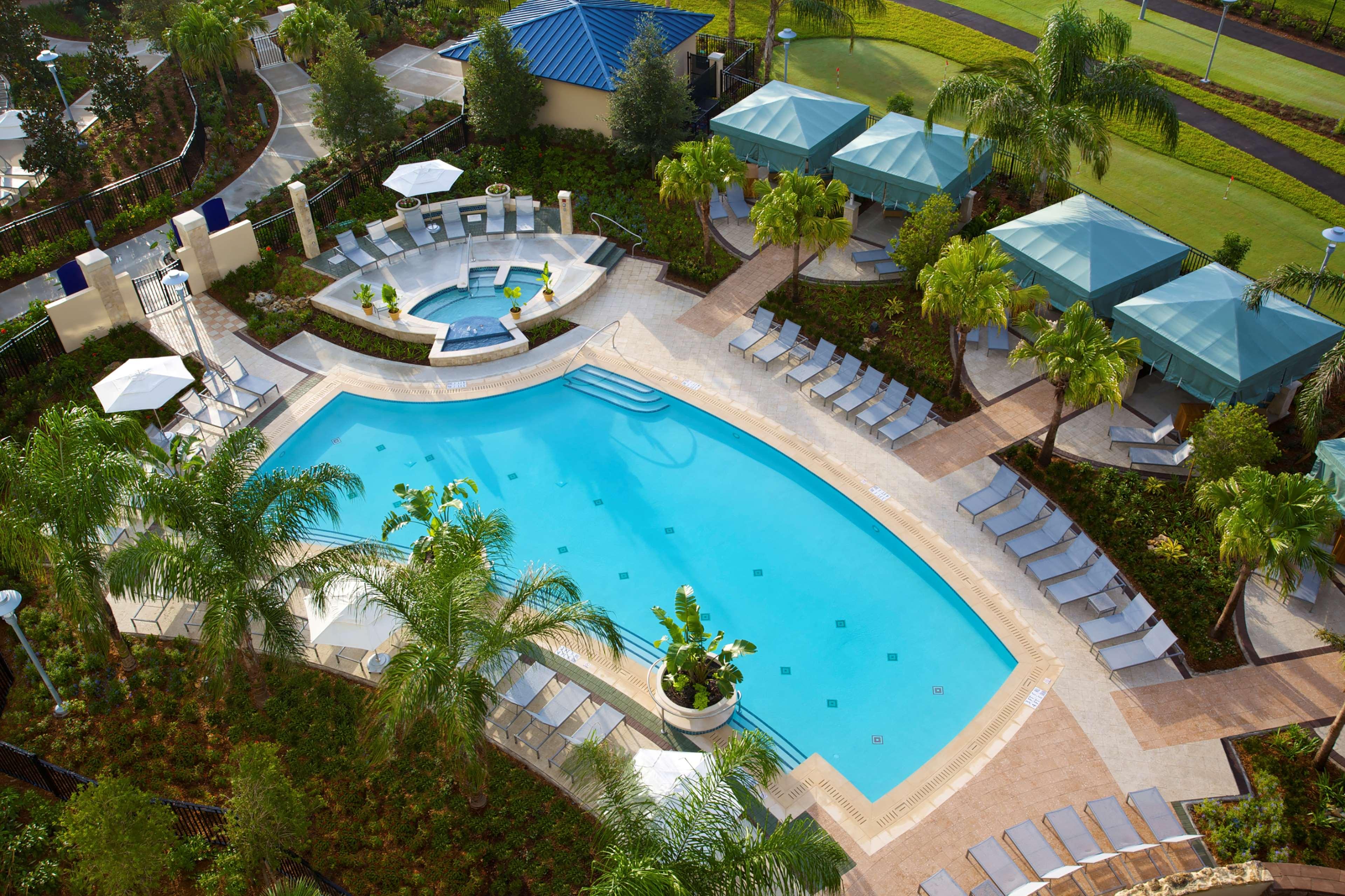 Hilton Orlando image 17