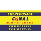 Entreposage Canal Mini-Storage Montréal