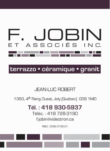 F.Jobin et Associés Inc.