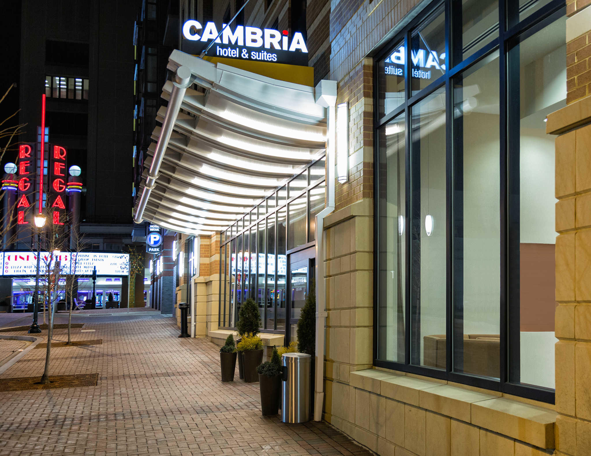 Cambria Hotel Rockville image 3