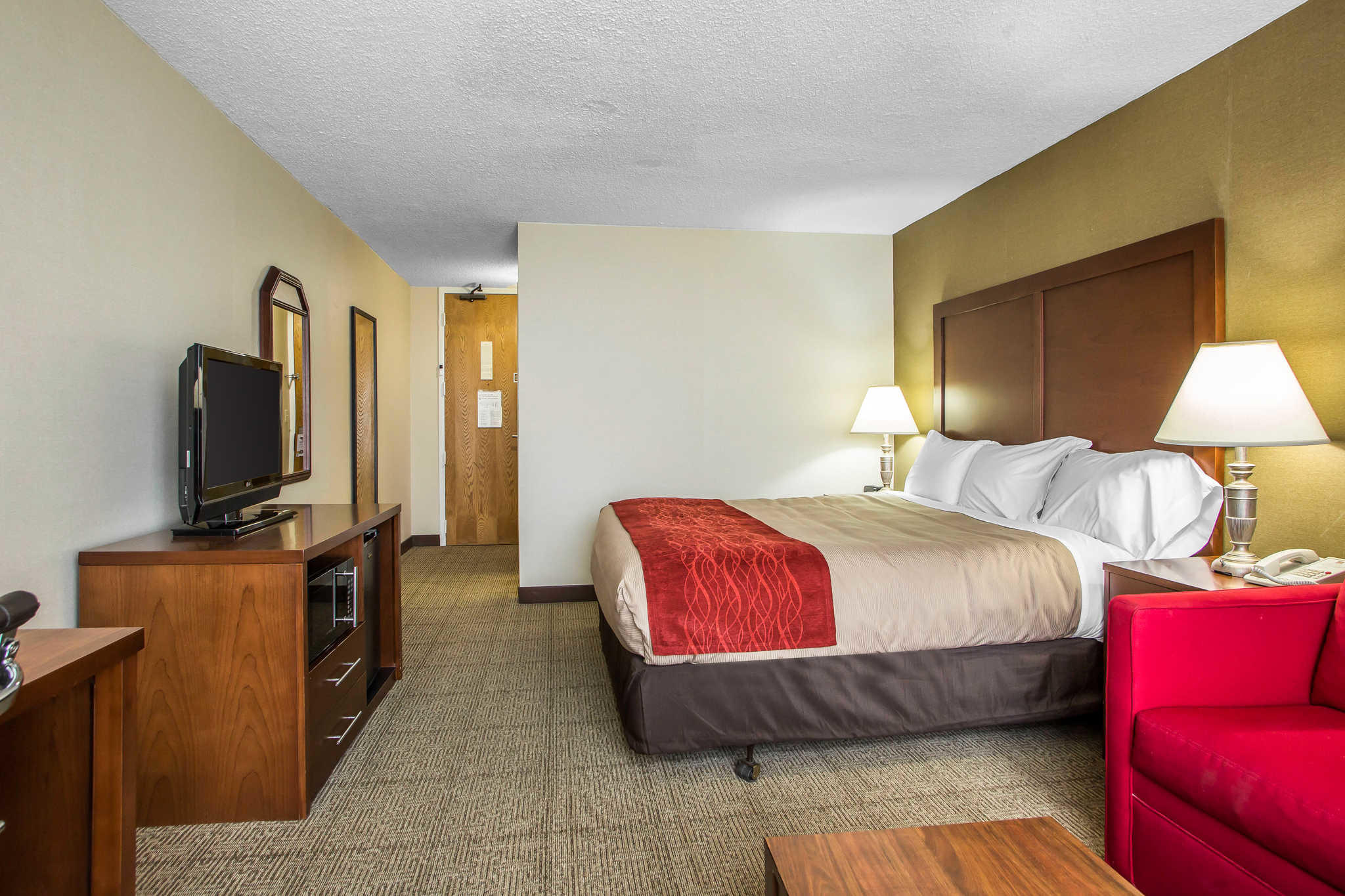 Quality Inn Midway Airport image 8