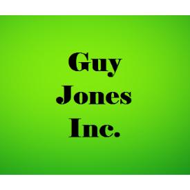 Guy Jones Inc.
