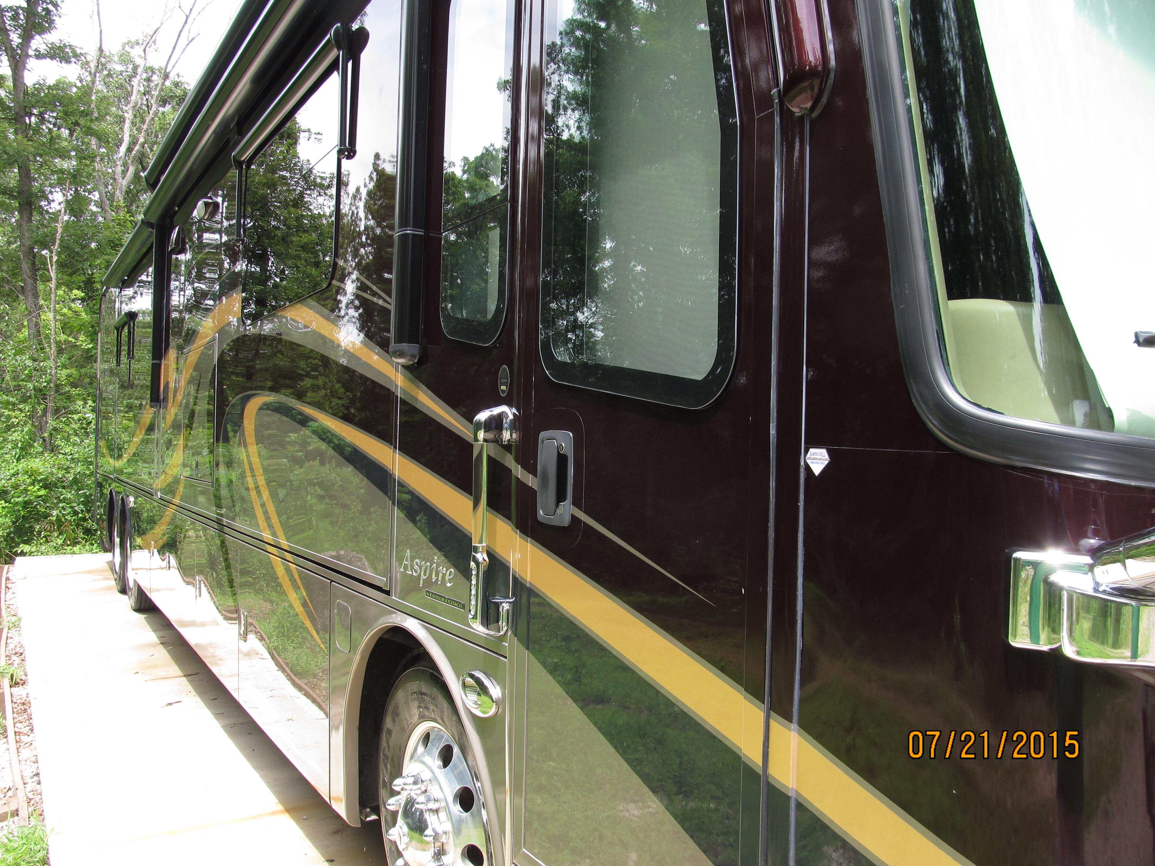 Super Sparkle Mobile Detailing image 5