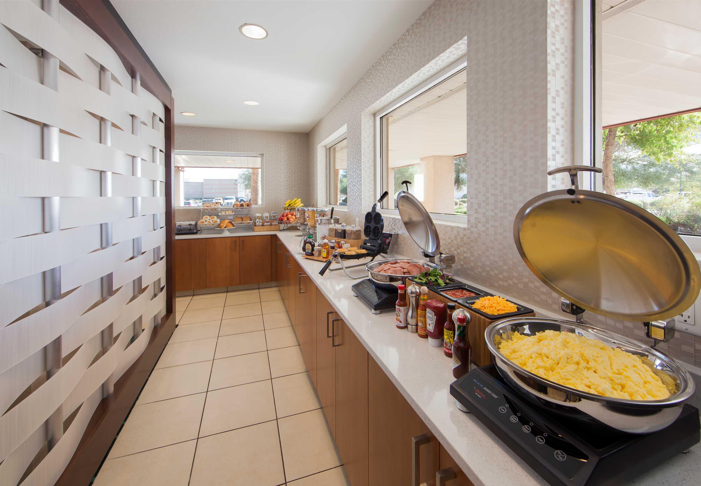 SpringHill Suites by Marriott Phoenix Glendale/Peoria image 6