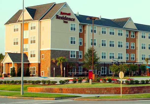 Residence Inn Houston Katy Mills image 1