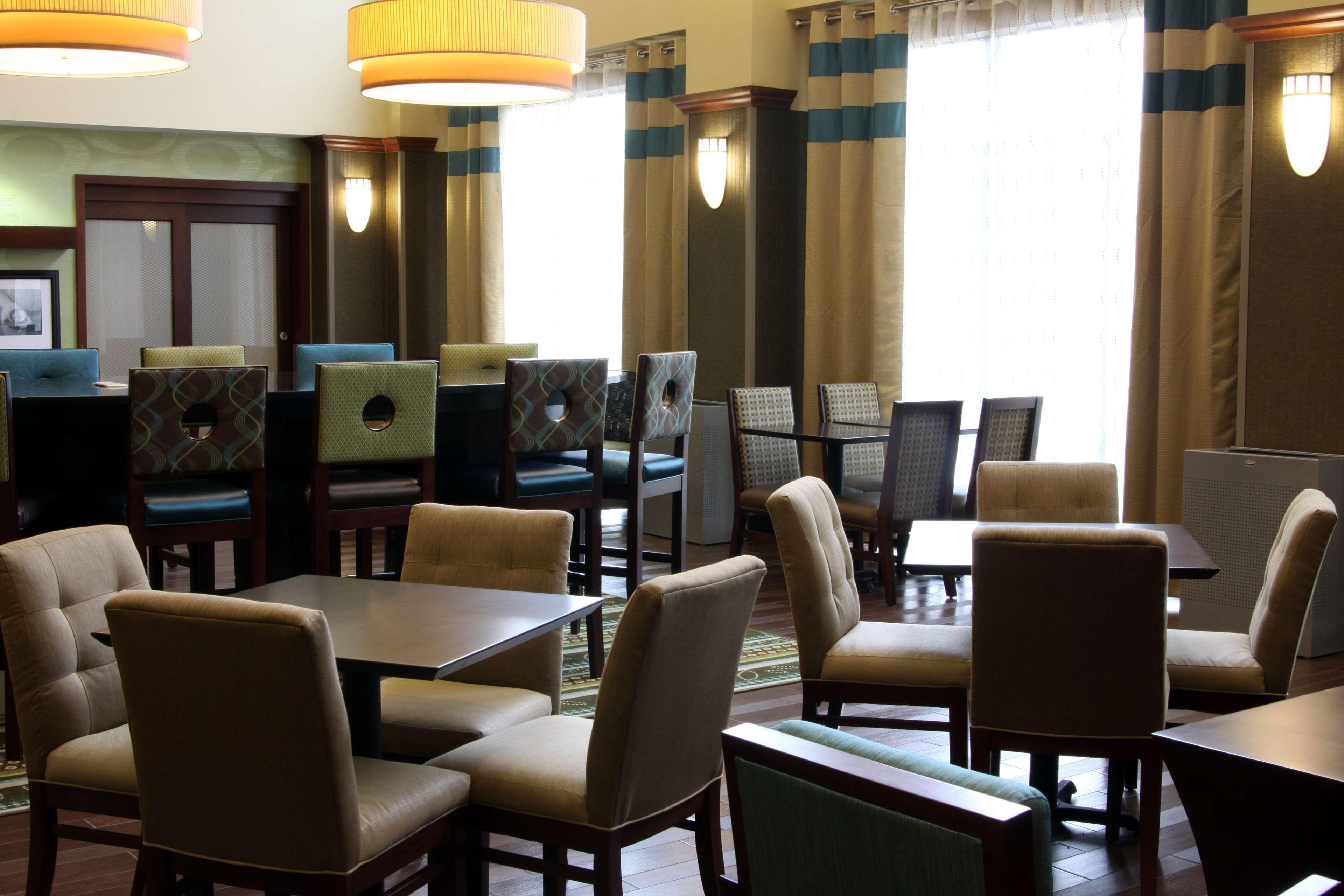 Hampton Inn & Suites Paducah image 9