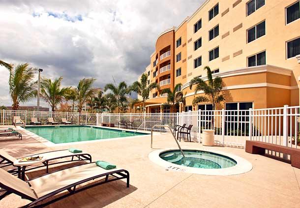 Courtyard by Marriott Miami West/FL Turnpike image 13