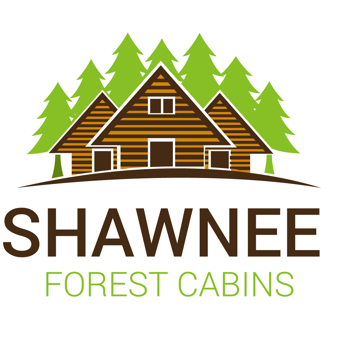 Shawnee Forest Cabins 745 Garden Of Gods Rd Herod Il Hotels Motels Mapquest