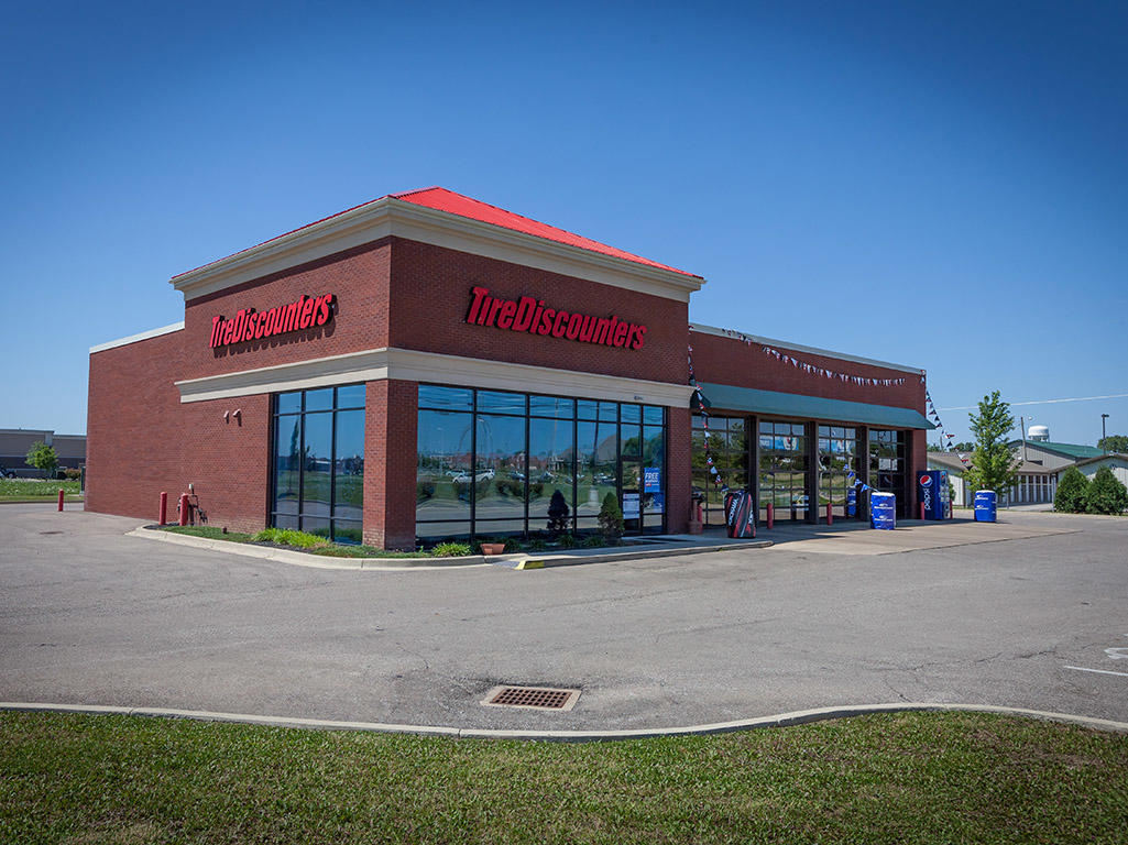 Tire Discounters in Marysville, OH, photo #6