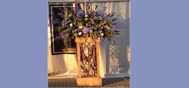 Sorelle-bloem & kado VOF