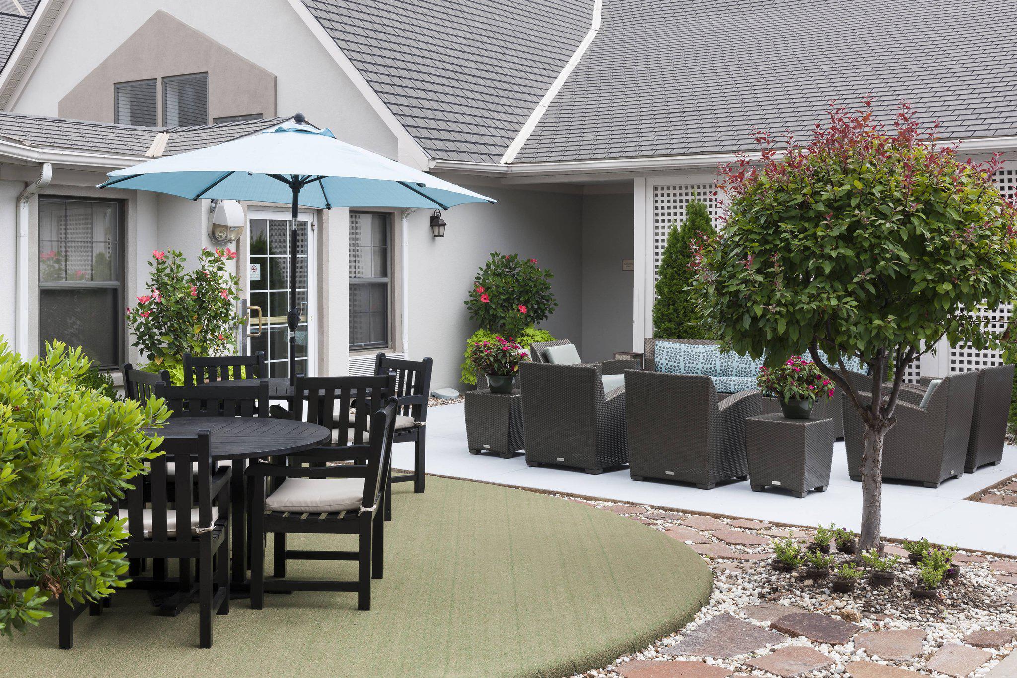 Residence Inn by Marriott Kansas City Overland Park