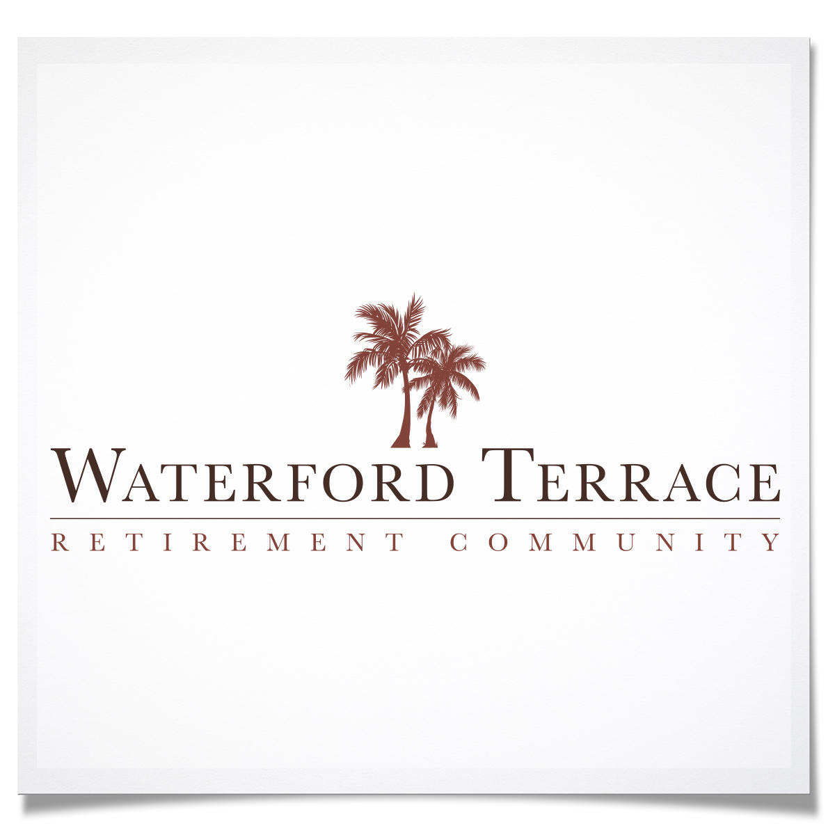Waterford Terrace Retirement Community