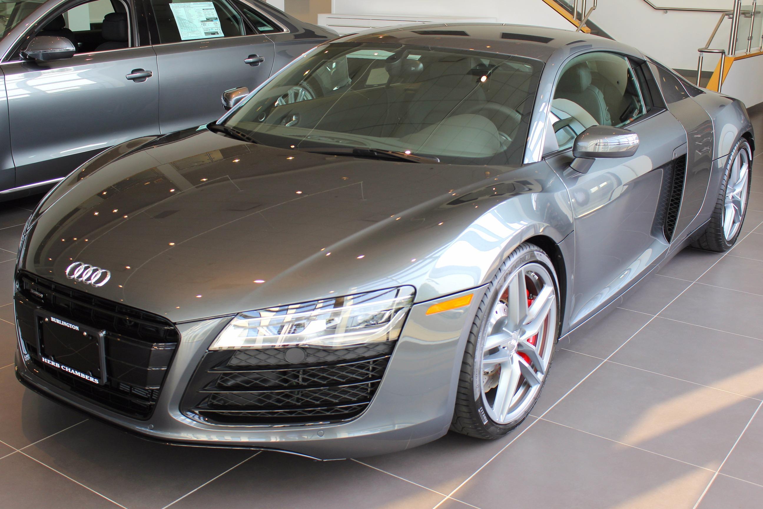 Audi Burlington Burlington Ma Business Directory