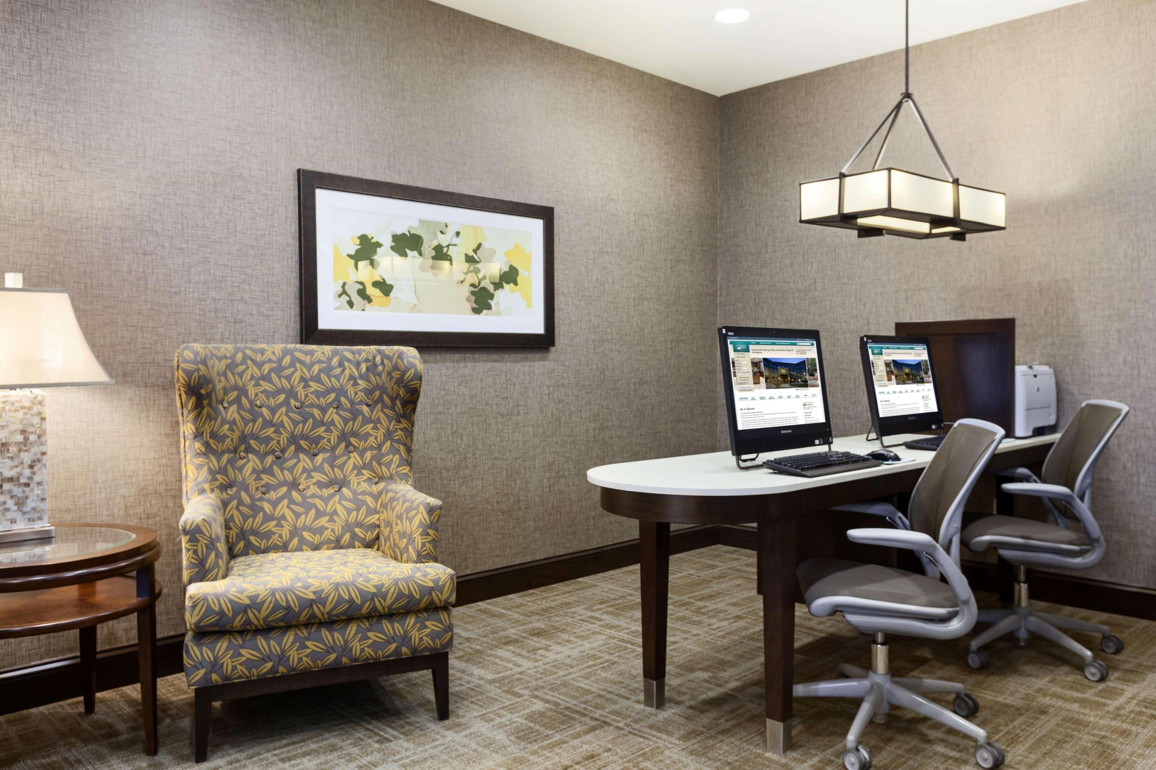 Homewood Suites by Hilton Huntsville-Downtown, AL image 8