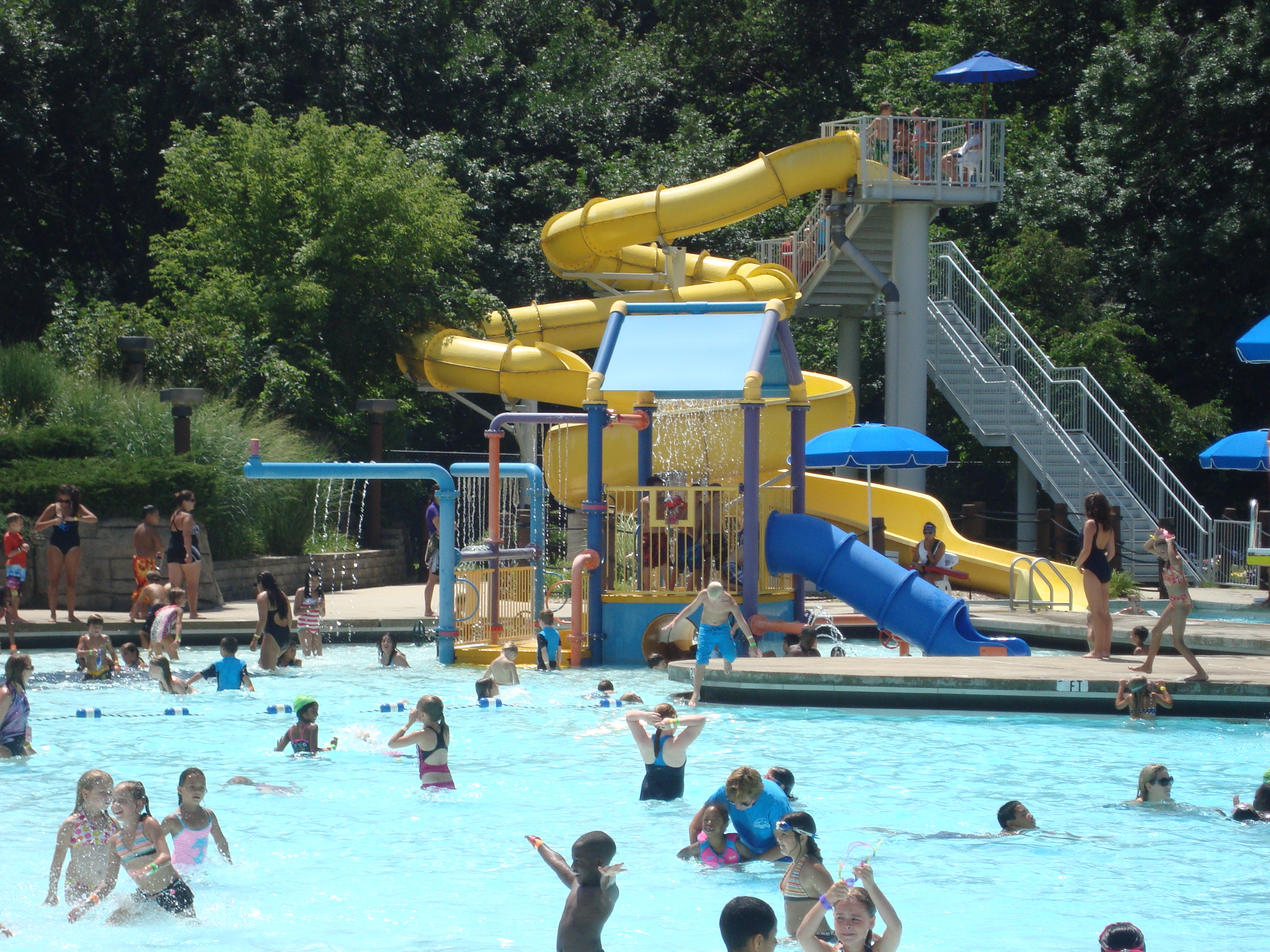 Bensenville Park District image 4