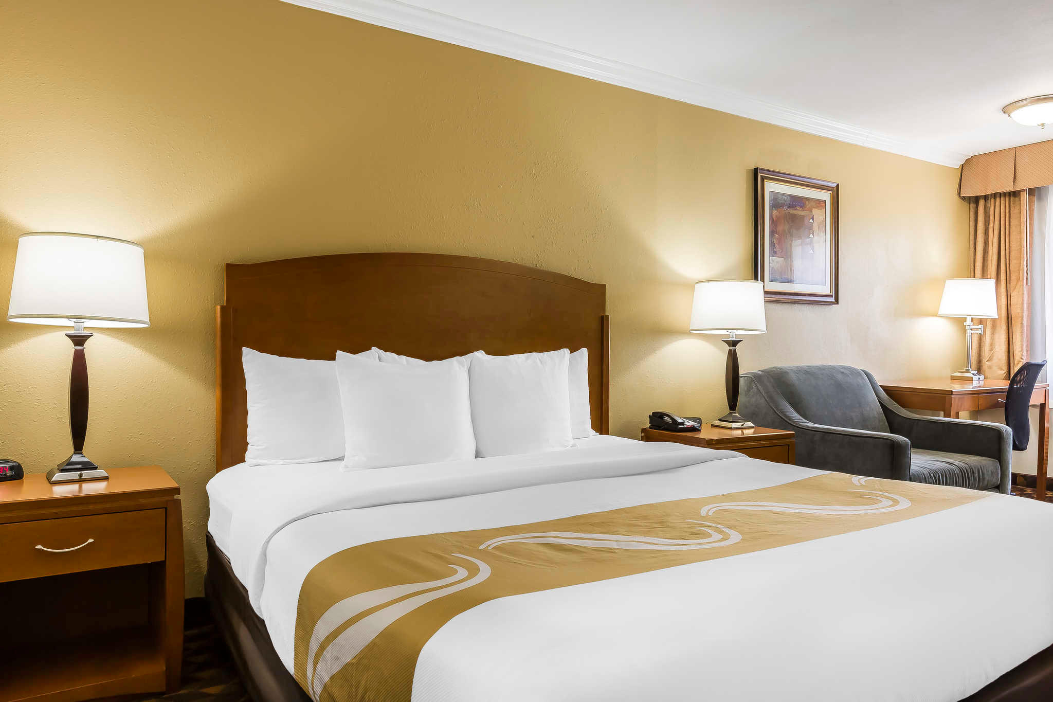 Quality Inn & Suites Los Angeles Airport - LAX image 6