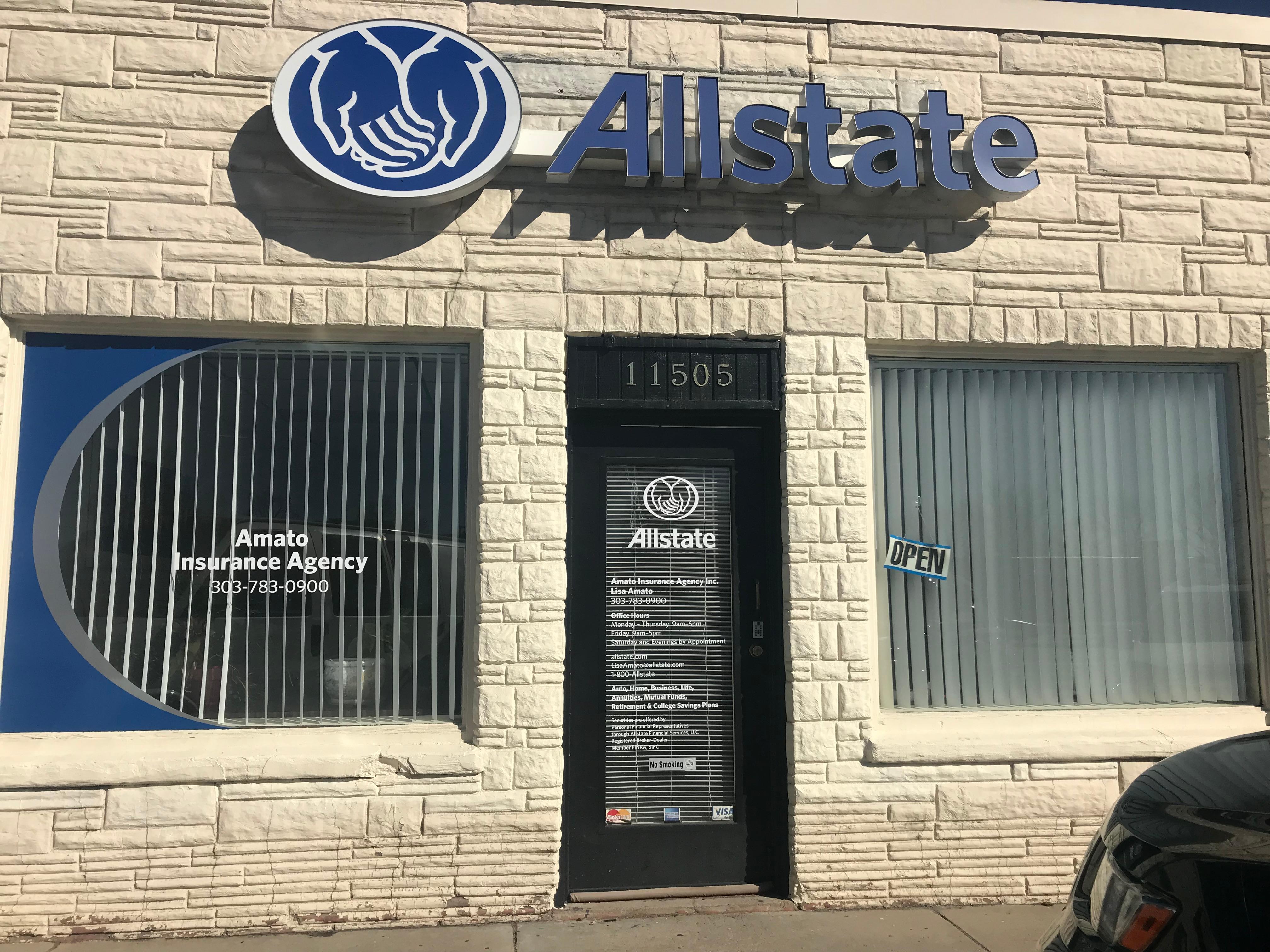 Lisa Amato: Allstate Insurance image 3
