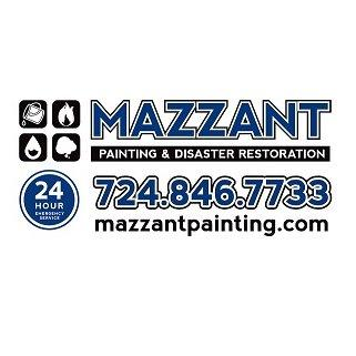 Mazzant Painting & Disaster Restoration - Beaver Falls, PA - Painters & Painting Contractors