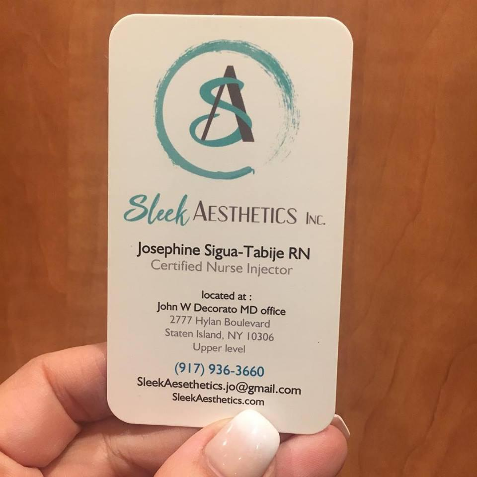 Sleek Aesthetics Inc. image 7
