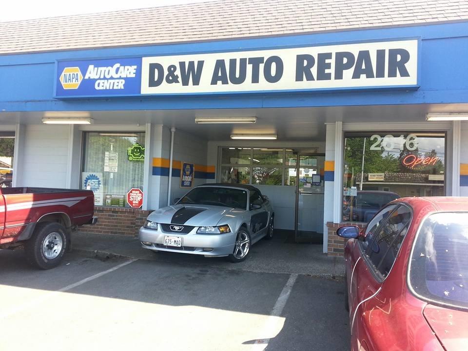 D&W Auto Repair image 10