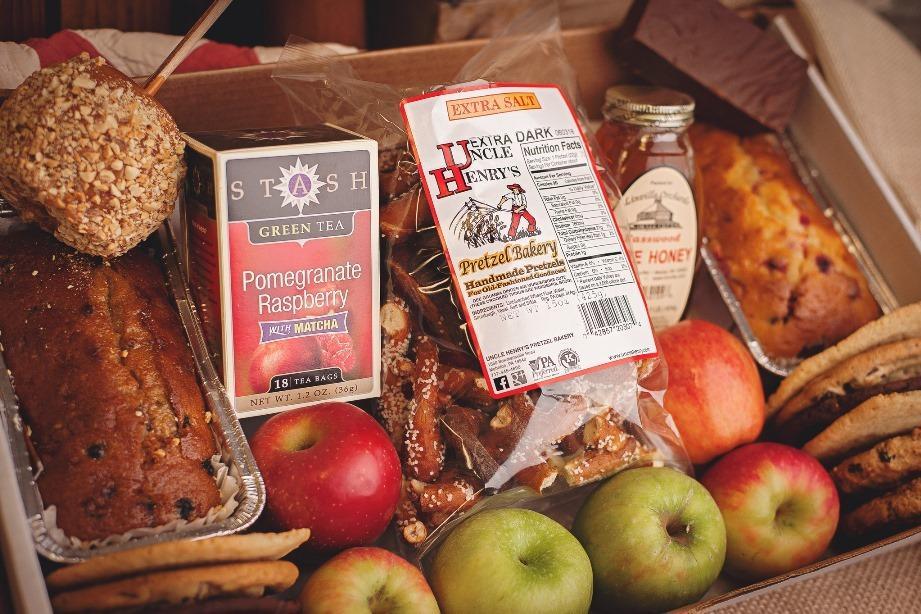 Linvilla Orchards image 4