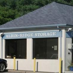 Albin Ridge Storage In Winchester Va 22603 Citysearch
