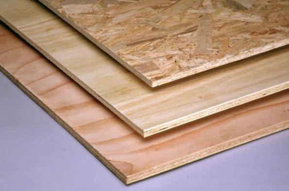 City Plywood image 0