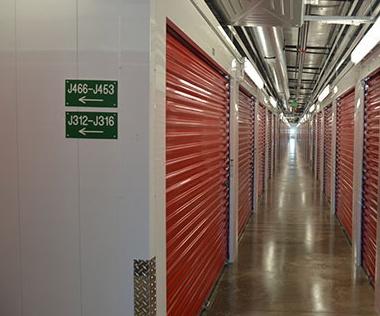 Windsor Commons Self Storage image 3