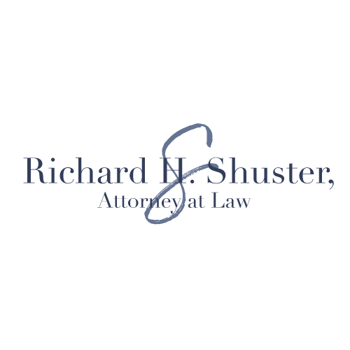 Richard H. Shuster, Attorney at Law